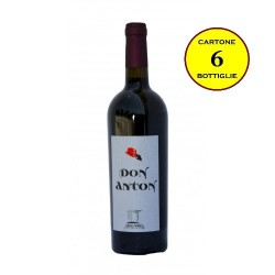DON ANTON - L'Arco Antico (cartone 6 bottiglie)