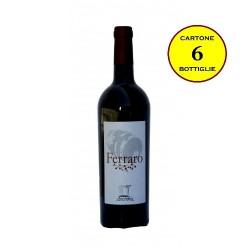 FERRARO - L'Arco Antico (cartone 6 bottiglie)