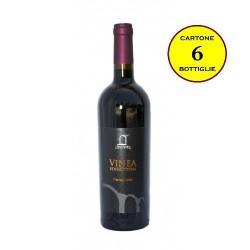 VINEA BENEDICTINA Tintilia Molise DOC - L'Arco Antico (cartone 6 bottiglie)
