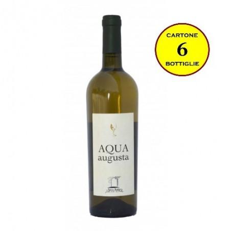 AQUA AUGUSTA - L'Arco Antico (cartone 6 bottiglie)