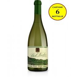 """Vino Bianco Frizzante SUR LIE """"Bel Veder"""" - Moro Sergio (cartone da 6 bottiglie)"""
