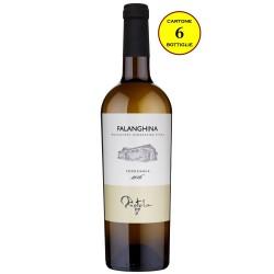 Falanghina Beneventano IGT 2016 - Rotola Azienda Agricola (cartone da 6 bottiglie)