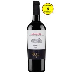 Aglianico Beneventano IGT 2015 - Rotola Azienda Agricola (cartone da 6 bottiglie)