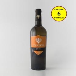 Pecorino Abruzzo DOP - Cantina Terzini (cartone 6 bottiglie)