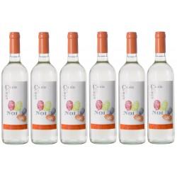 Piemonte Chardonnay D.O.C. 2015 NOI