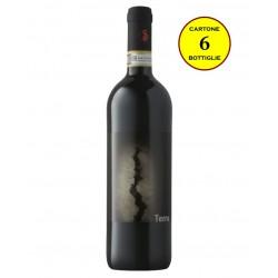 "Barbera d'Asti DOCG ""Terra"" - Cascina Salerio (cartone da 6 bottiglie)"