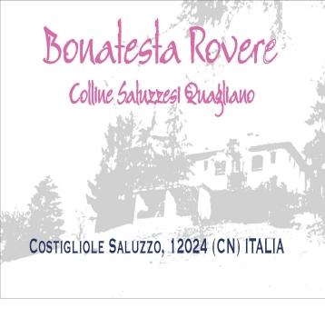 BONATESTA ROVERE di Bonatesta Paolo