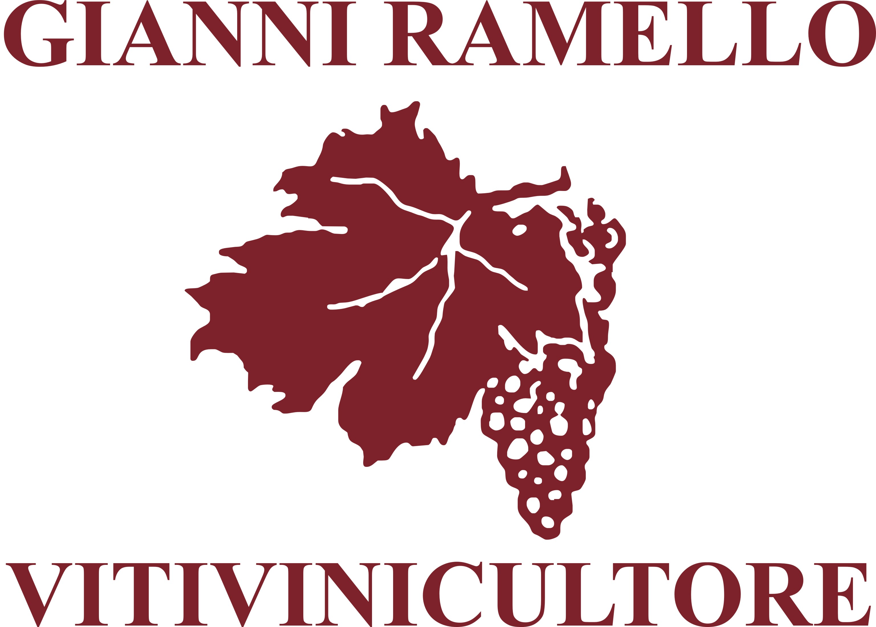 GIANNI RAMELLO