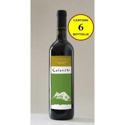 "Calabria Bianco IGT 2016 ""Calanchi"" - Terre Grecaniche"