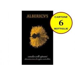 """Candia Colli Apuani DOC """"Albericus"""" - Vini Apuani"""