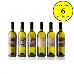 """Campania Fiano IGT """"Resigo"""" 2013 - Cantina Dryas (6 bottiglie)"""