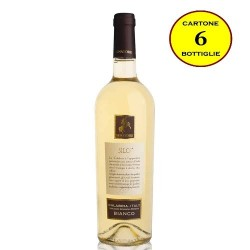 """Calabria Bianco IGP """"Silò"""" - Senatore Vini (6 bottiglie)"""
