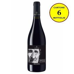 """Nero d'Avola Terre Siciliane IGT """"Tradizione Siciliana"""" - Costantino Wines"""