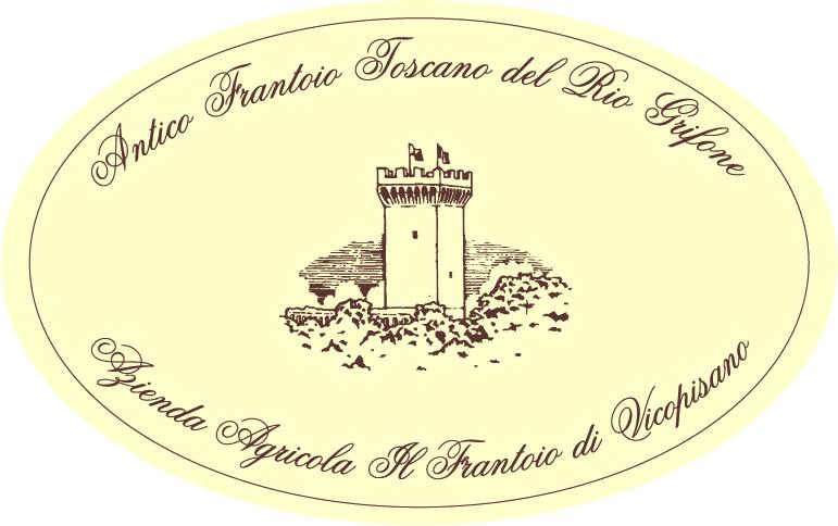 FRANTOIO DI VICOPISANO