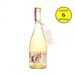 Iseldo Bianco Frizzante Ancestrale Col Fondo - Vini Iseldo Maule (cartone 6 bottiglie)
