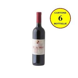 """Rosso IGT Provincia di Pavia 2011 """"Rè di Bric"""" - Marco Vercesi Wine (6 bottiglie)"""