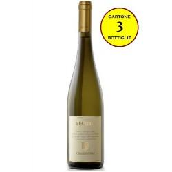 Chardonnay Trevenezie IGP 2017 - Reguta (cartone 3 bottiglie)