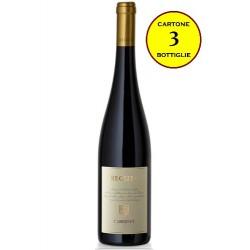 Cabernet Trevenezie IGP 2017 - Reguta (cartone 3 bottiglie)