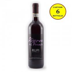 Valtellina Superiore DOCG Riserva del Prevosto 2012 - Rupi del Nebbiolo (cartone da 6 bottiglie)