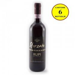 Sforzato Valtellina Superiore DOCG 2013 - Rupi del Nebbiolo (cartone da 6 bottiglie)