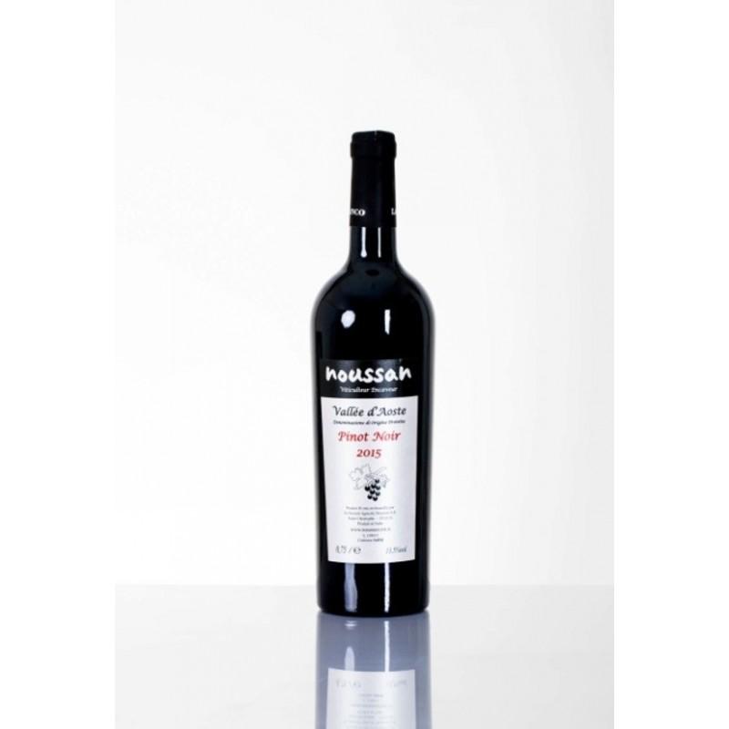 Pinot Noir Vallee d'Aoste DOC - Noussan
