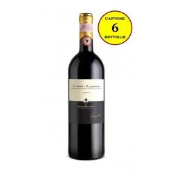 Chianti Classico DOCG 2015 - Tenuta Bonomonte (6 bottiglie)