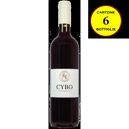 "Massaretta Candia Colli Apuani DOC ""Cybo"" - Vini Apuani (6 bottiglie)"